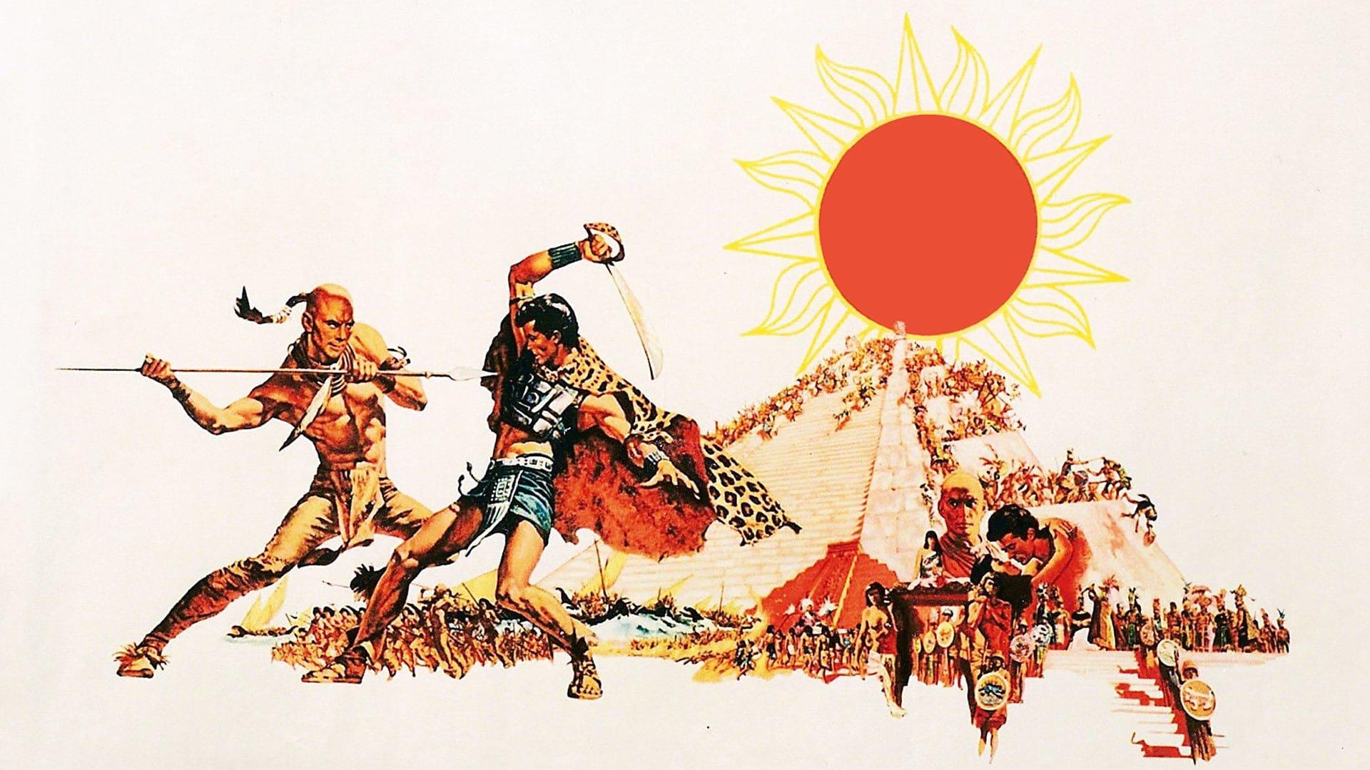 Regarder Les rois du soleil en streaming gratuit