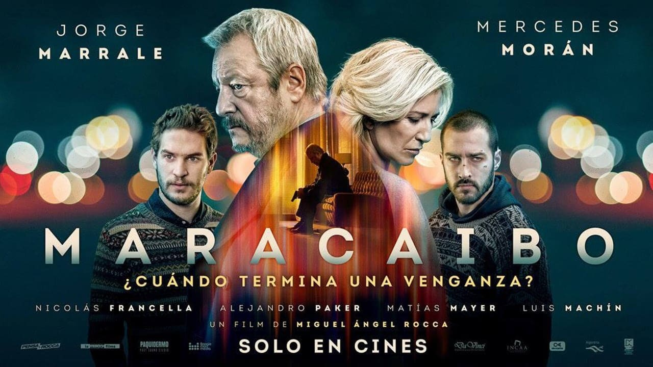 Regarder Maracaibo en streaming gratuit