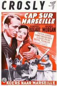 Passage pour Marseille