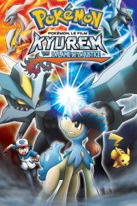 Pokémon 15 – Kyurem VS La Lame de la Justice