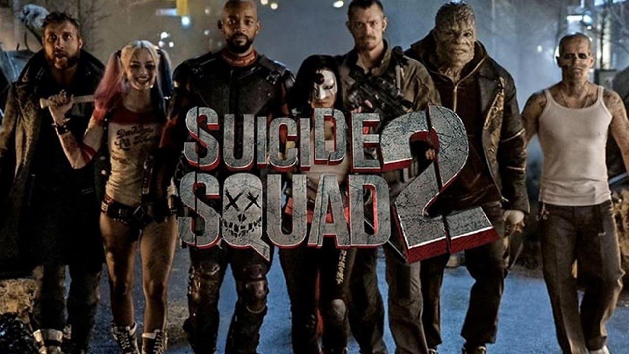 Suicid Squad Stream