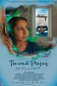 Tia and Piujuq