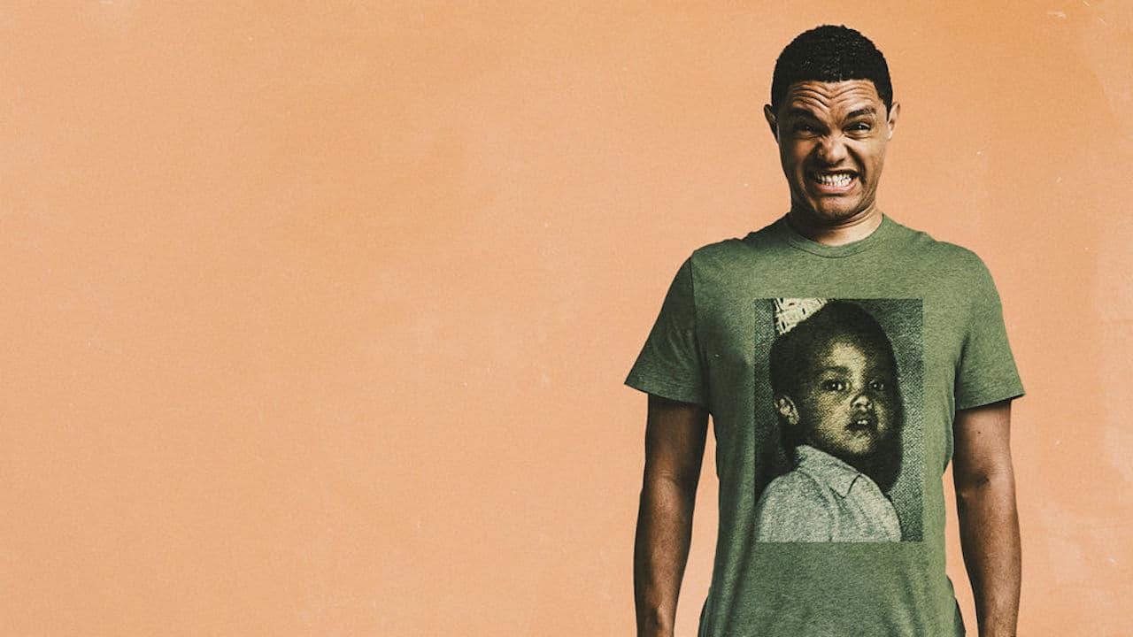 Regarder Trevor Noah: Son of Patricia en streaming gratuit