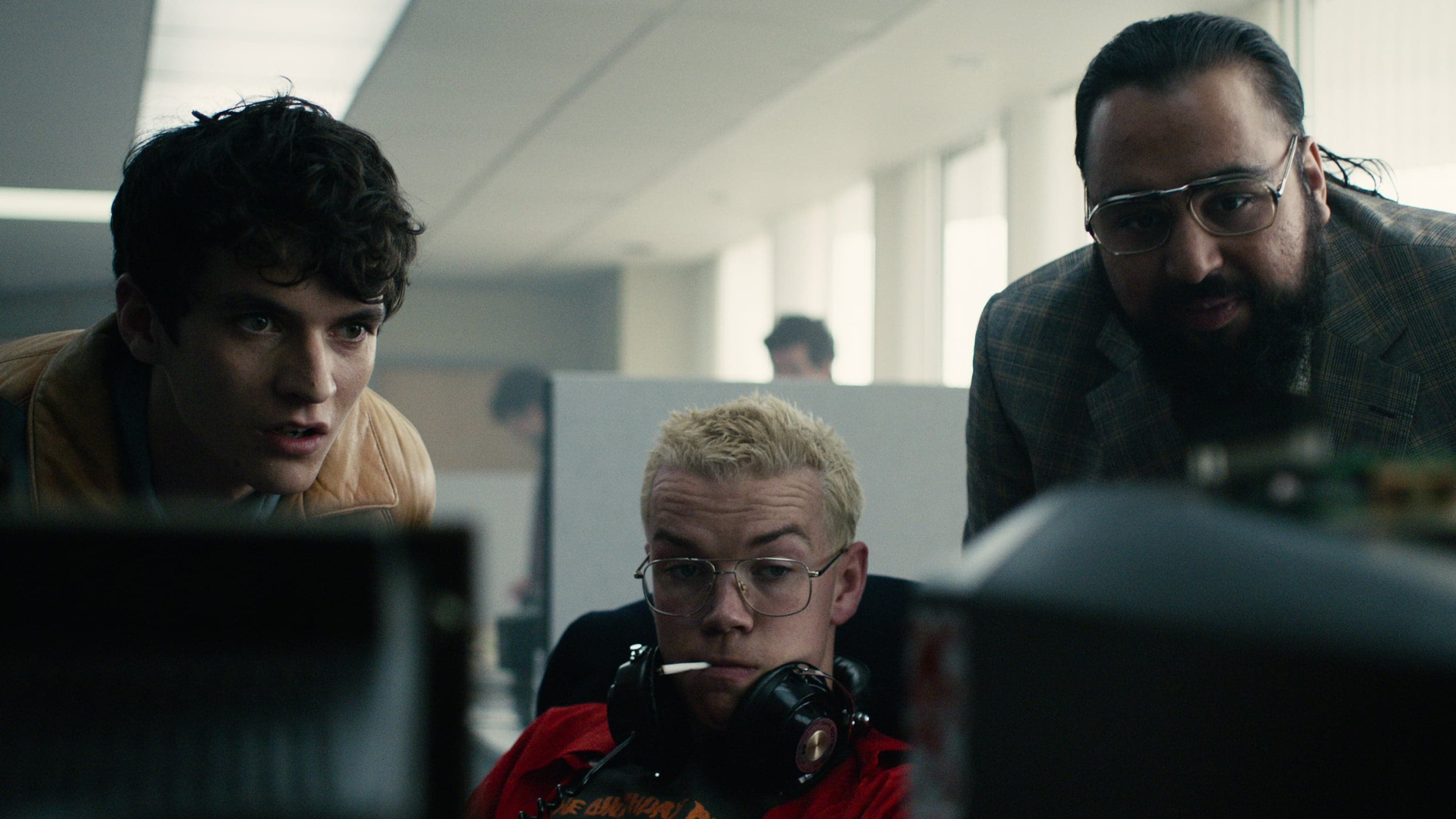 Regarder Black Mirror: Bandersnatch en streaming gratuit