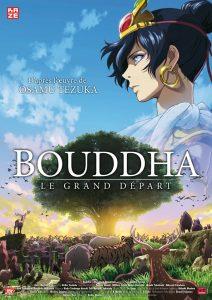 Bouddha : Le Grand Départ