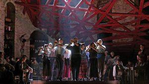 Carmen – Met Opera Live