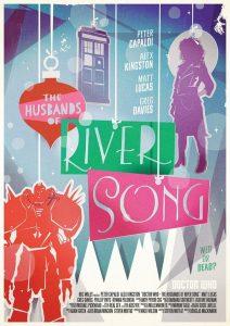 Doctor Who – Les maris de River Song