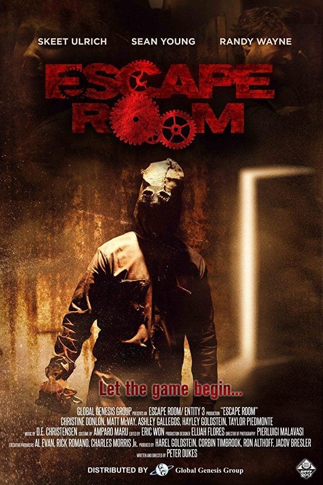 Regarder Escape Room en streaming gratuit