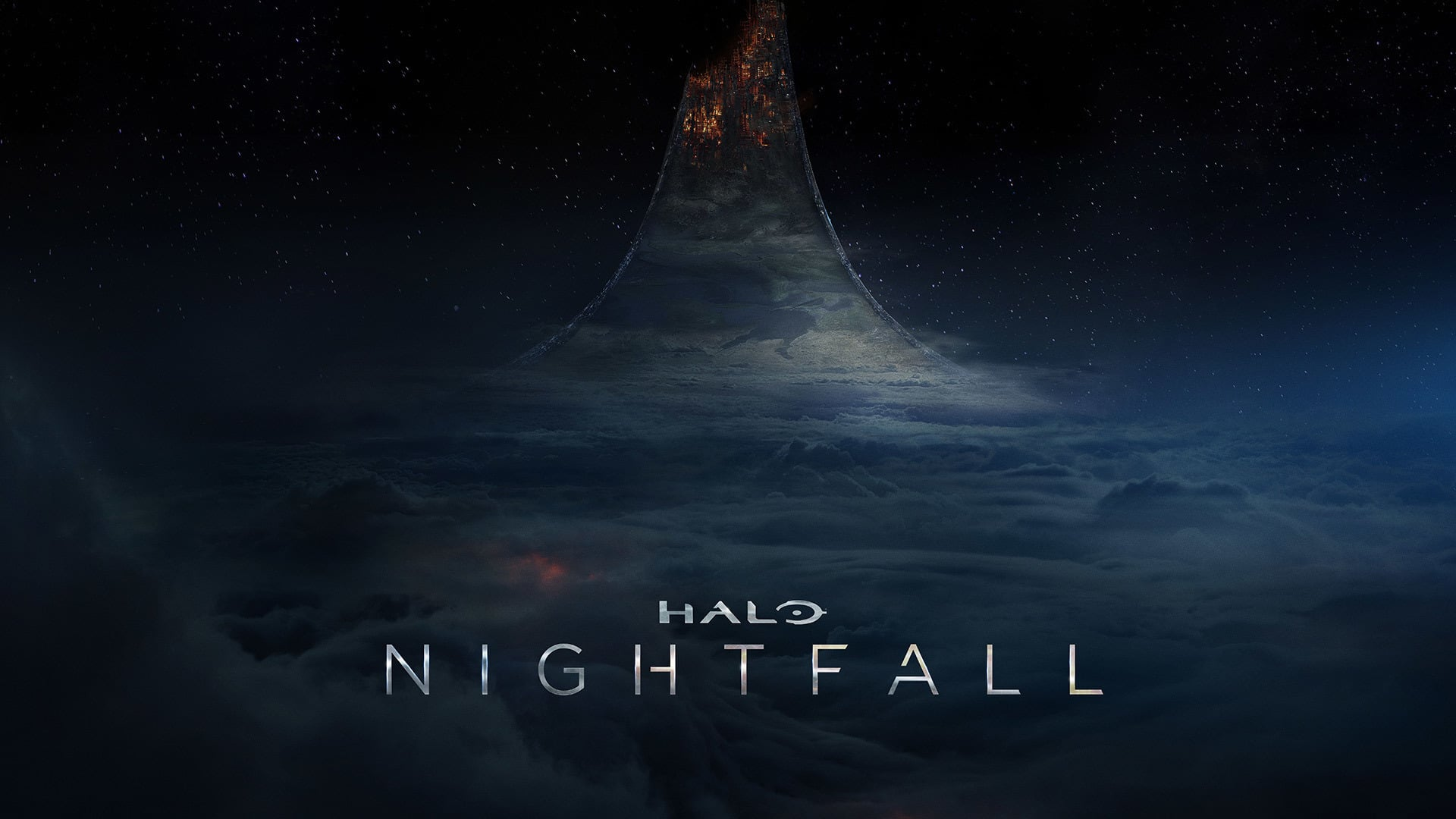 Regarder Halo: Nightfall en streaming gratuit
