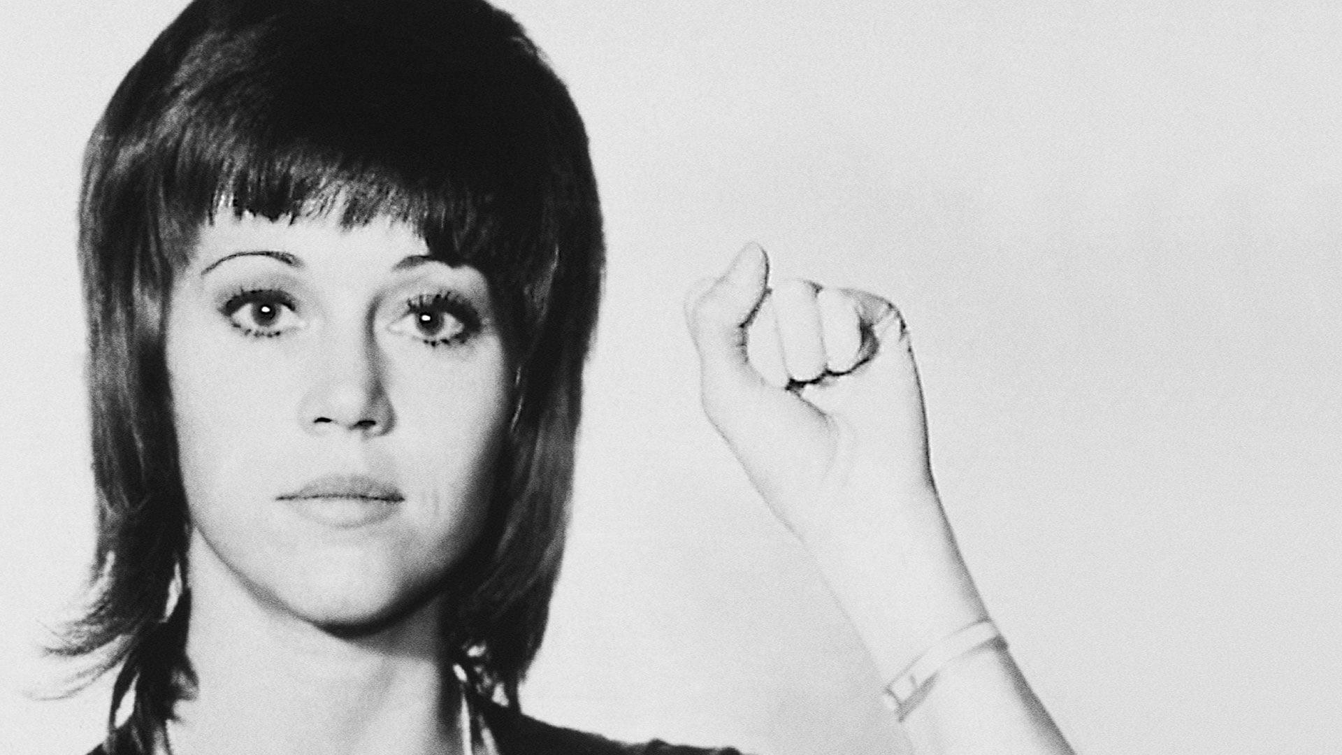 Regarder Jane Fonda in Five Acts en streaming gratuit