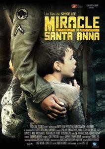 Miracle à Santa-Anna
