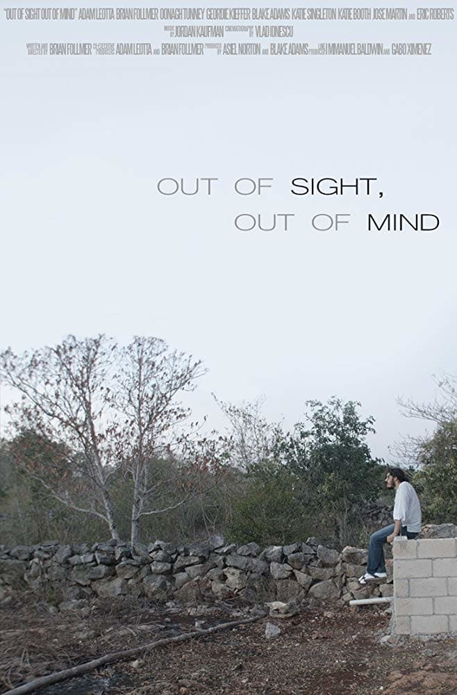 Out if Sight, Out of Mind