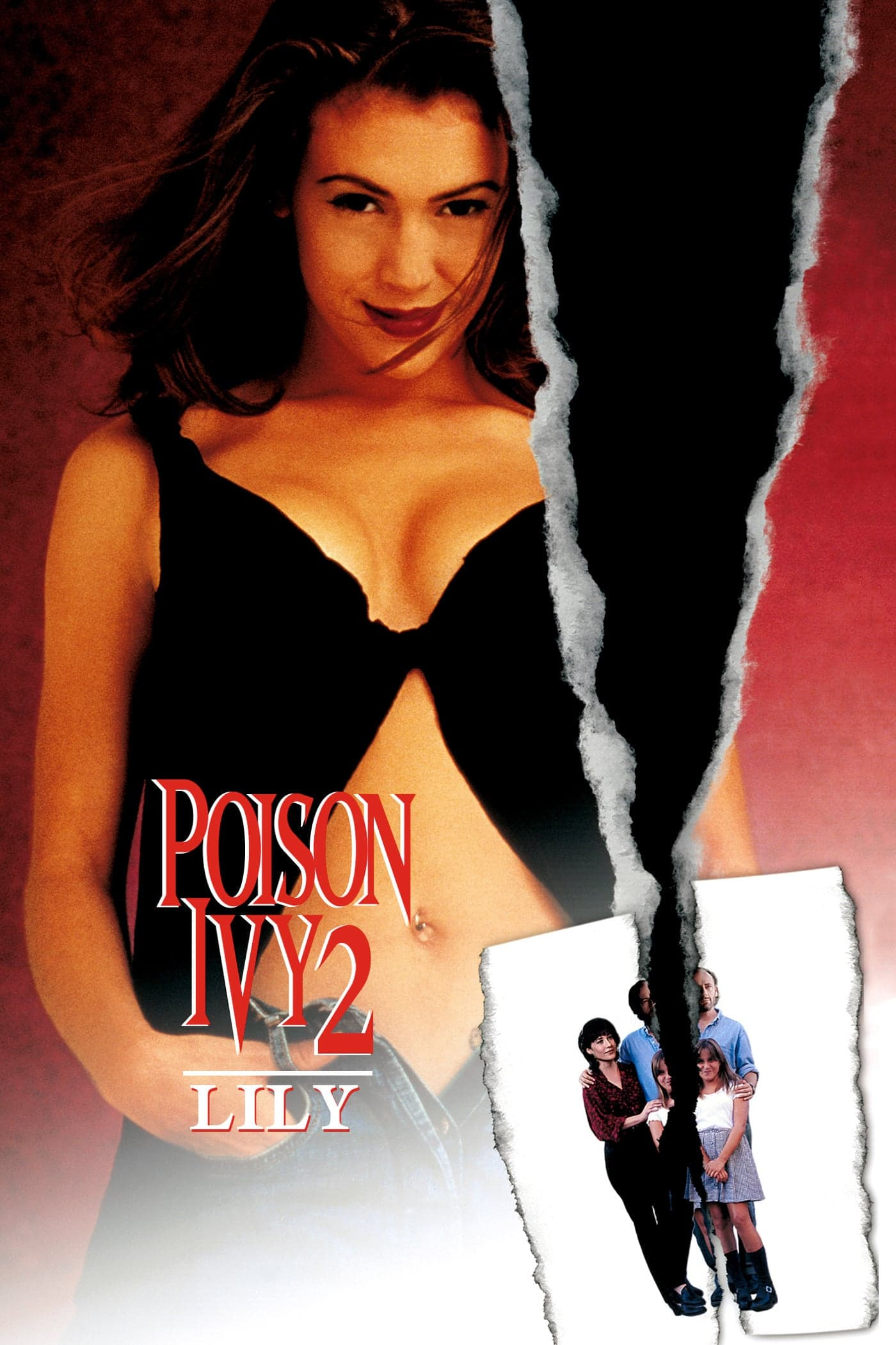 Poison Ivy II: Lily