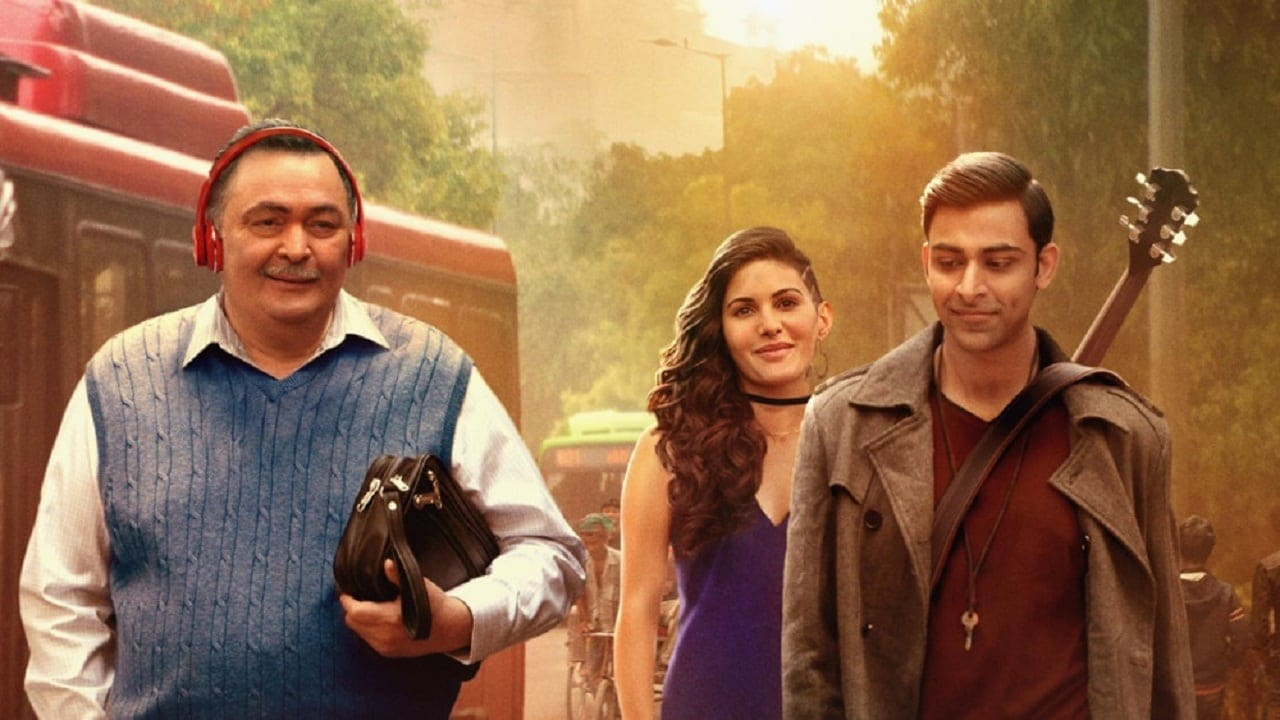 Regarder Rajma Chawal en streaming gratuit