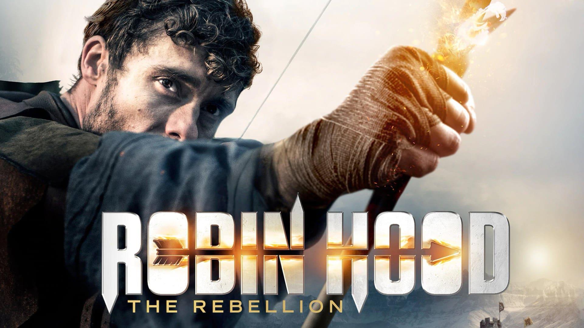 Regarder Robin des bois, La rébellion en streaming gratuit