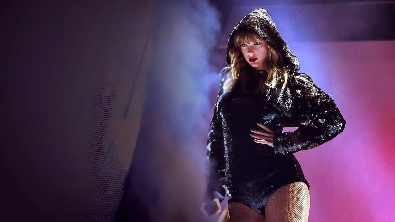 Regarder Taylor Swift reputation Stadium Tour en streaming gratuit