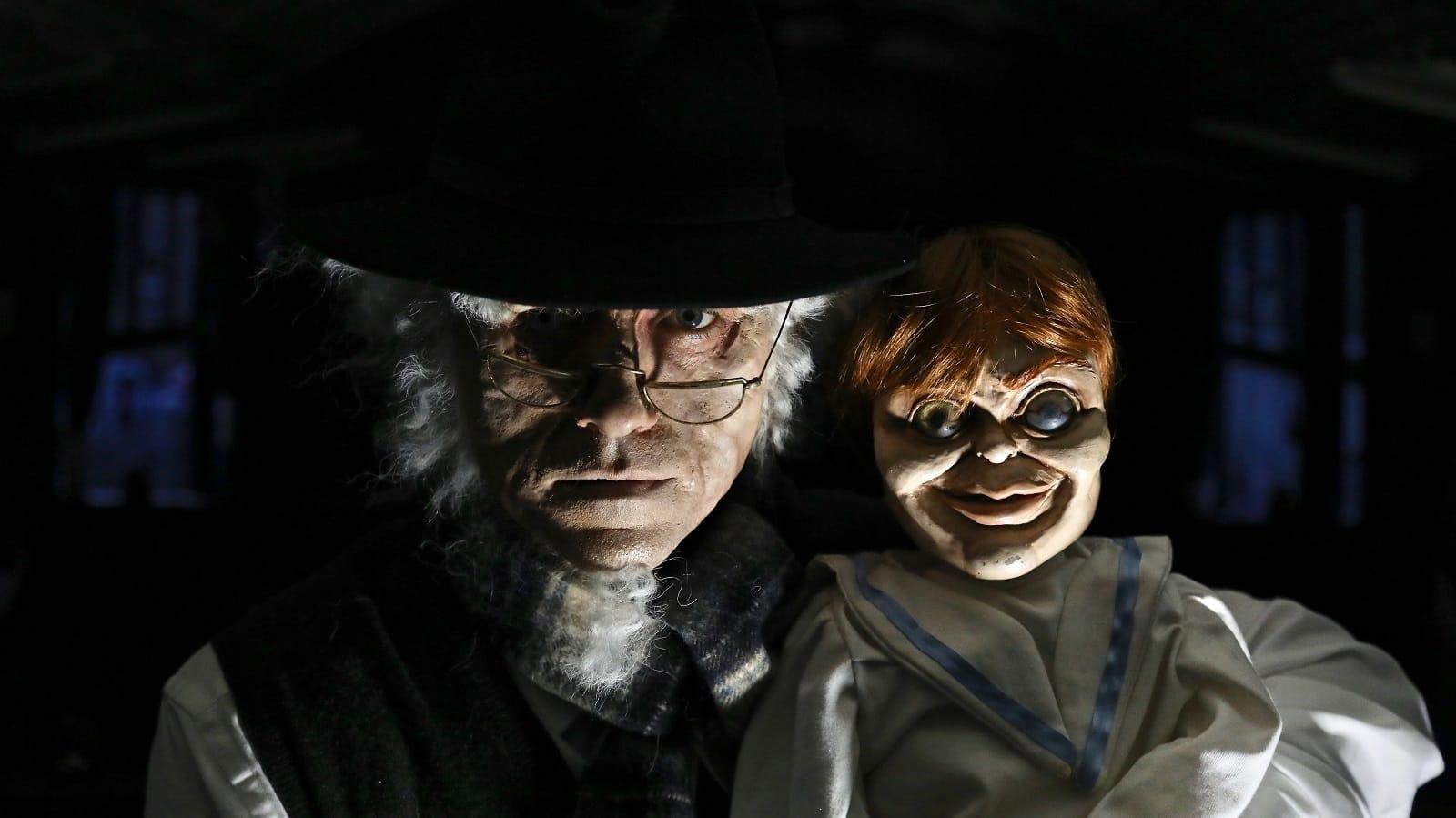 Regarder The Revenge of Robert the Doll en streaming gratuit