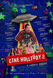 Cine Holliúdy 2 – A Chibata Sideral