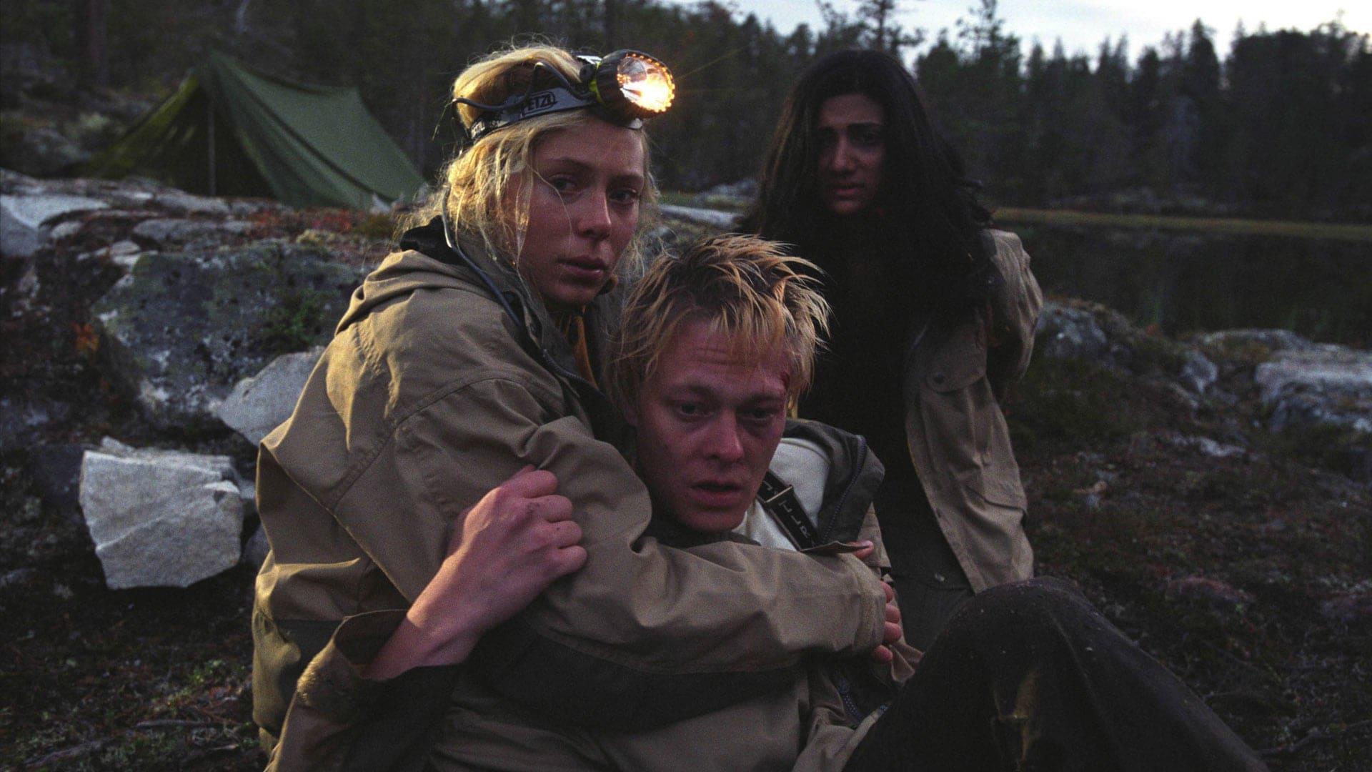 Regarder Dark Woods en streaming gratuit