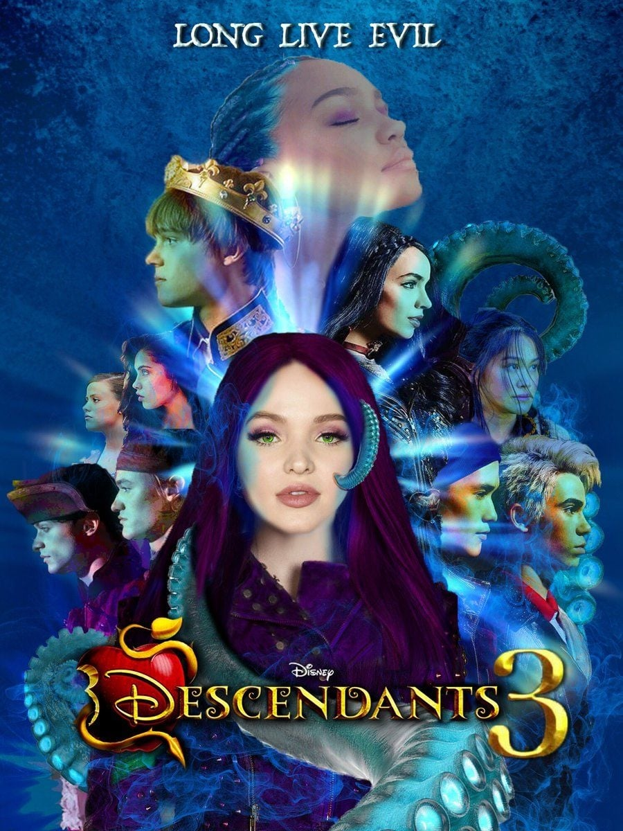 Regarder Descendants 3 en streaming gratuit