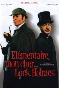 Élémentaire, mon cher… Lock Holmes