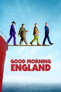 Good morning England