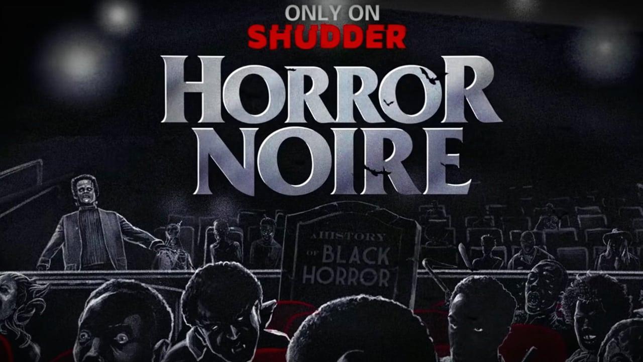 Regarder Horror Noire: A History of Black Horror en streaming gratuit