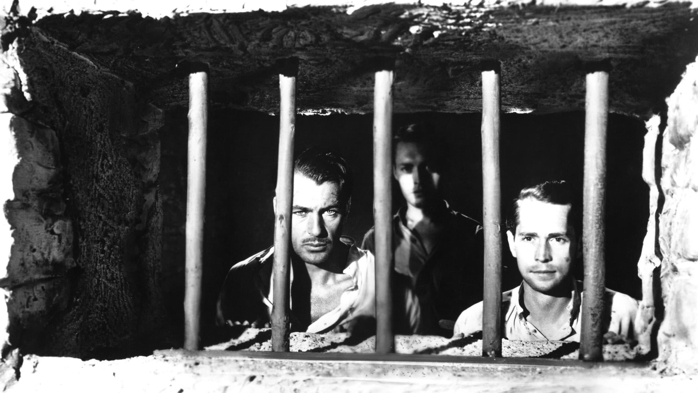 Regarder Les Trois lanciers du Bengale en streaming gratuit