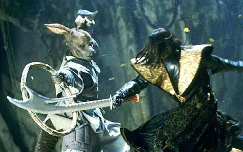 Regarder Magic warriors en streaming gratuit