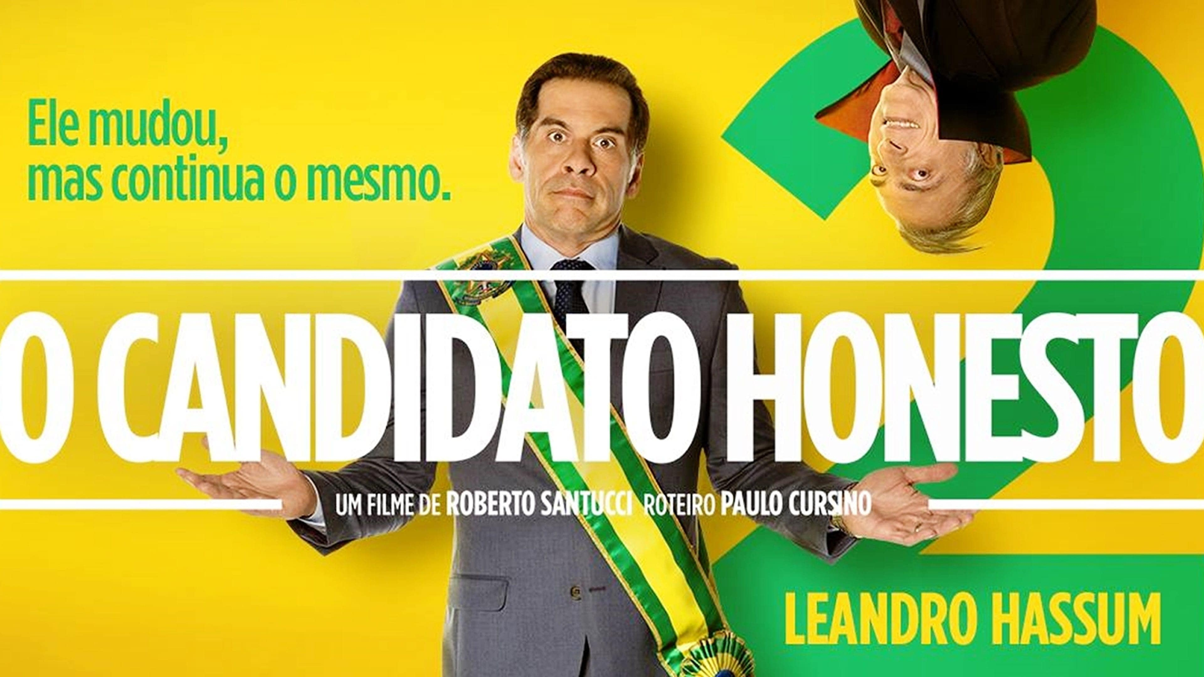 Regarder O Candidato Honesto 2 en streaming gratuit