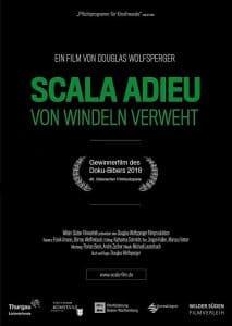 Scala Adieu – Von Windeln verweht