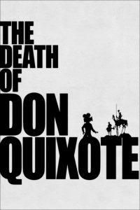 The Death of Don Quixote