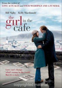 The Girl in the Café