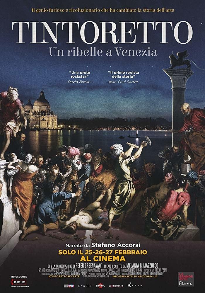 Regarder Tintoretto. Un ribelle a Venezia en streaming gratuit