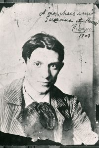 Young Picasso – Exhibition On Screen