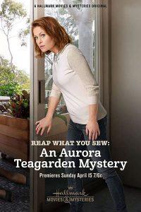 Aurora Teagarden – 8 – Meurtre cousu main
