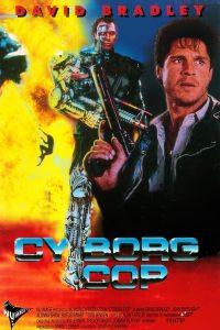 Cyborg Cop