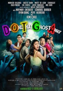 DOTGA: Da One That Ghost Away