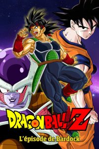 Dragon Ball Z – L'Épisode de Baddack