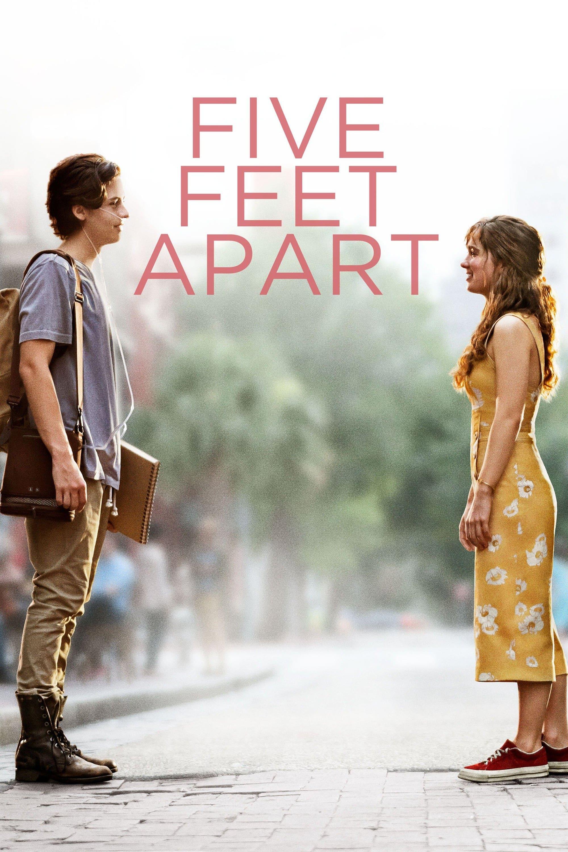 Regarder Five Feet Apart (2019) Film Complet 1080p