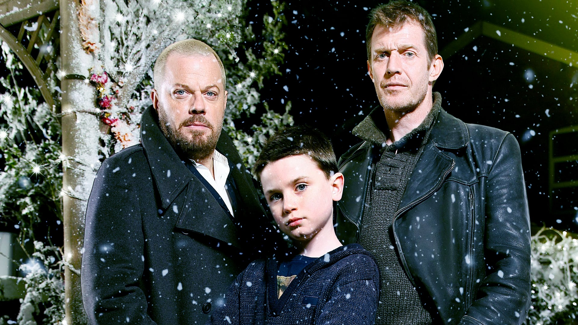 Regarder Lost Christmas en streaming gratuit