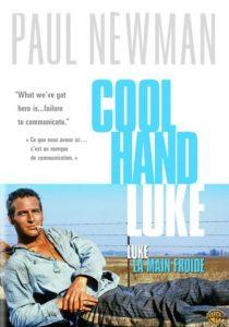 Luke la main froide