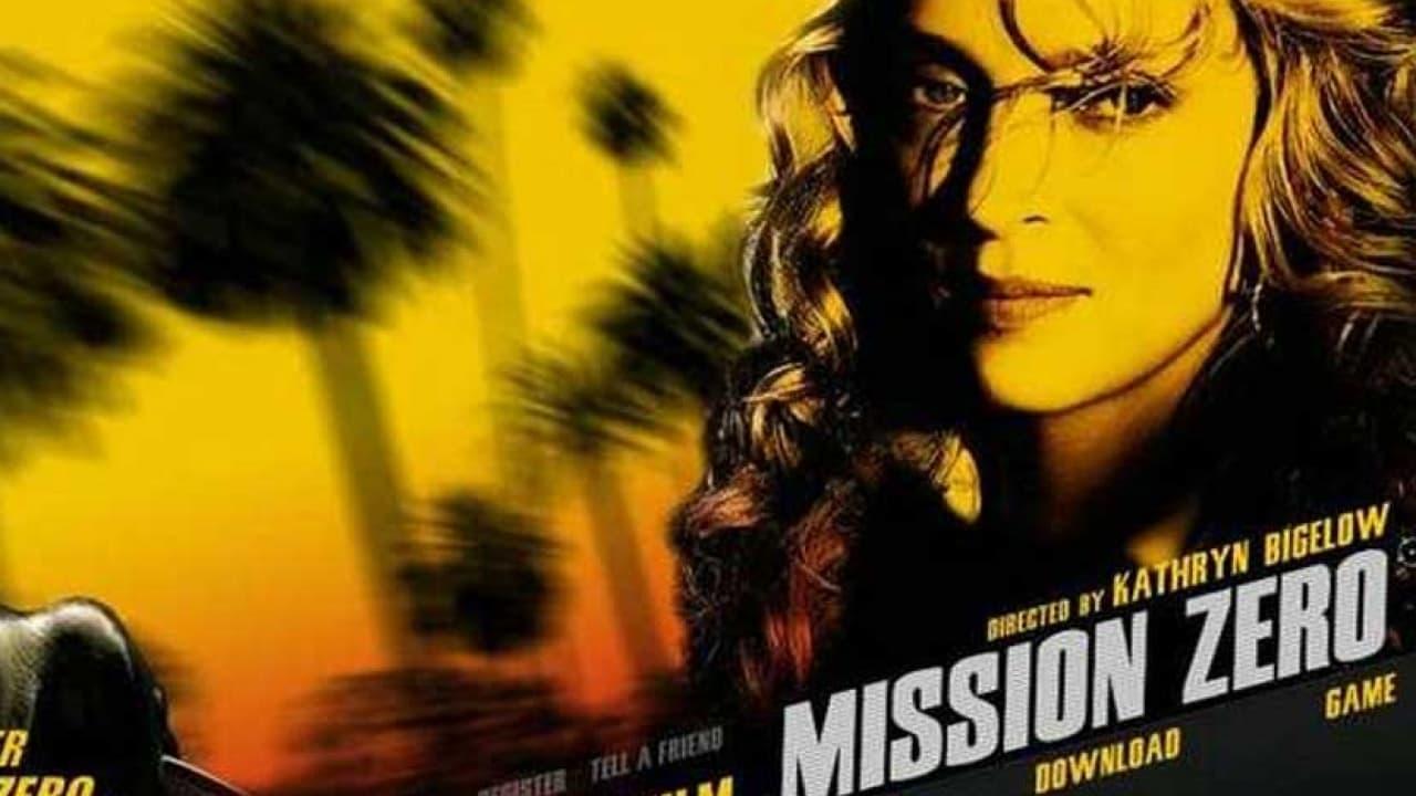 Regarder Mission Zero en streaming gratuit
