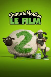 Shaun le mouton lefilm : la ferme contre-attaque