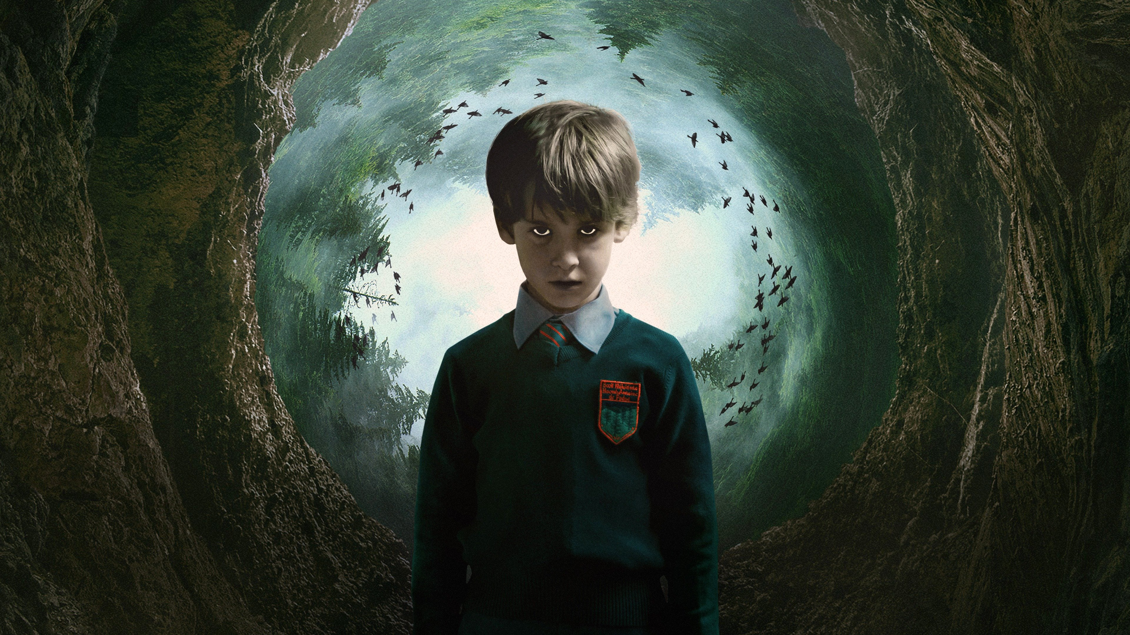 Regarder The Hole in the Ground en streaming gratuit
