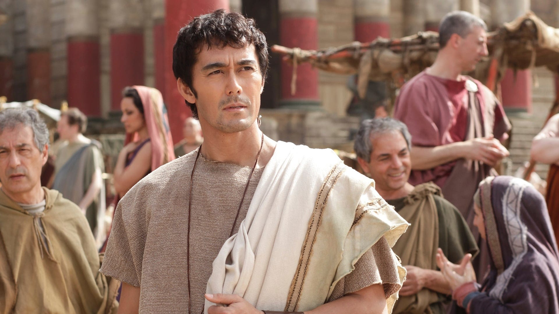 Regarder Thermae Romae en streaming gratuit