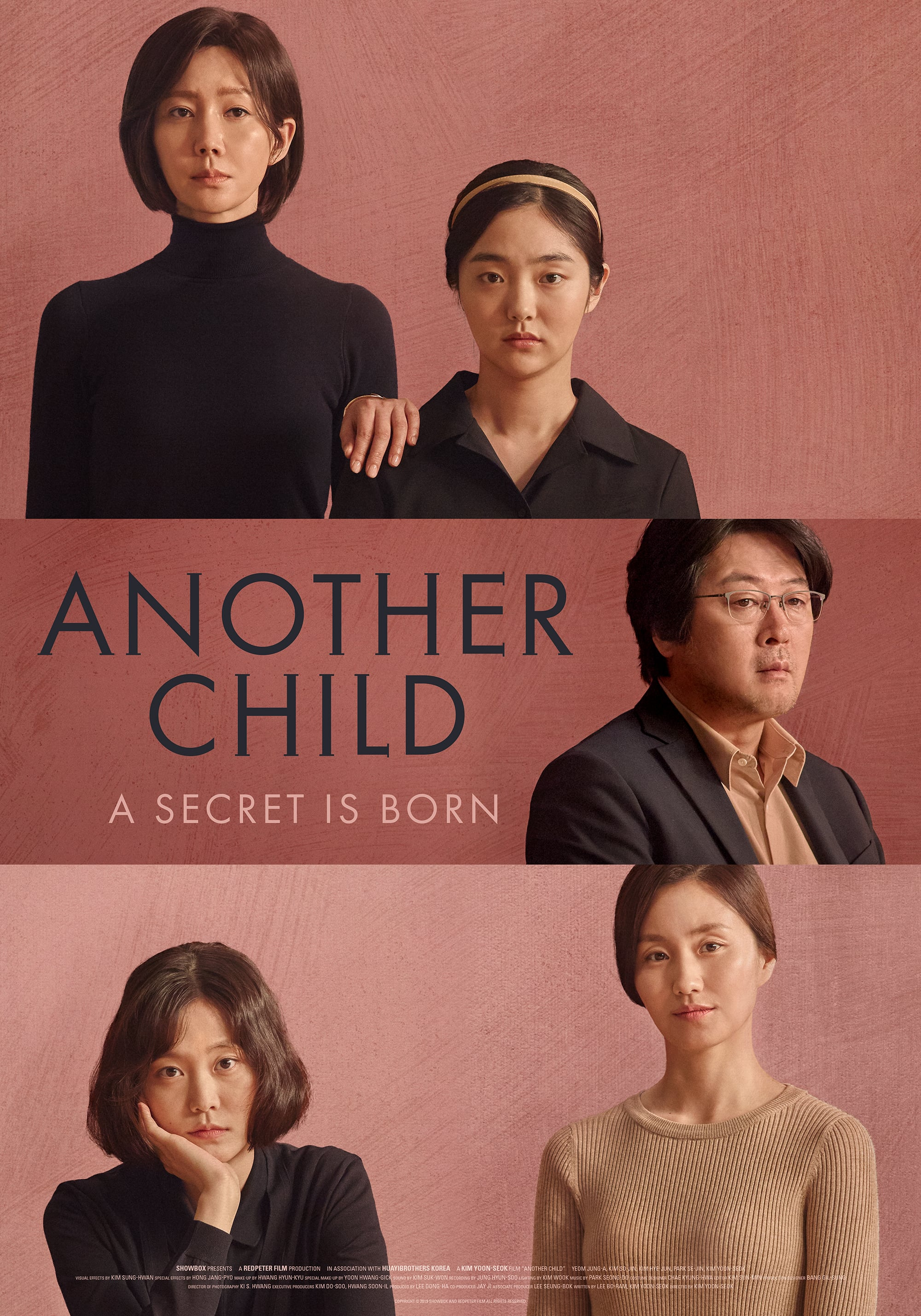 Regarder Another child en streaming gratuit
