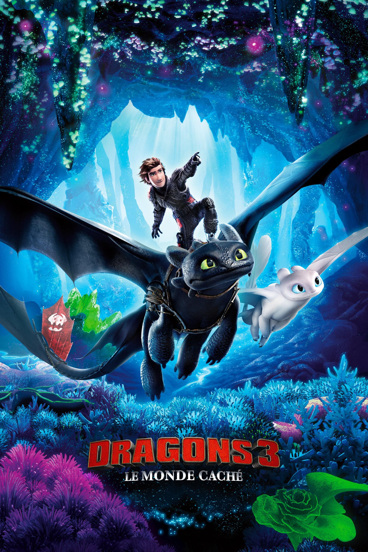Regarder Dragons 3 : Le Monde caché en streaming gratuit