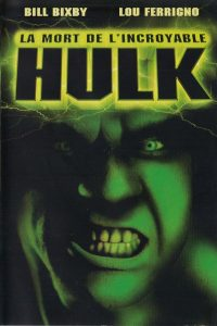 La mort de l'incroyable Hulk