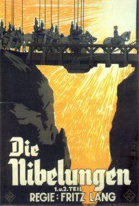 Les Nibelungen, partie 2 : La vengeance de Kriemhild